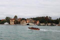 Morano Island, Venice Stock Photo