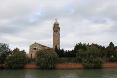 Morano Island, Venice Royalty Free Stock Image