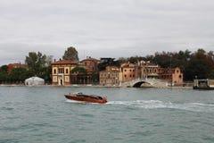 Morano Island, Venice Royalty Free Stock Images