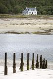 Morar Bay, Scotland Royalty Free Stock Photo