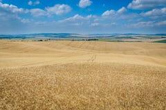 Moravian Toscana Kyjov Fotos de archivo libres de regalías