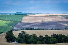 Moravian Toscana Kyjov Fotos de archivo