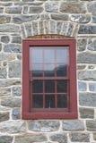 Moravian Window