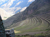 Moray, Peru Imagens de Stock