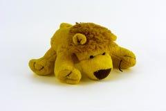 Morbidezza e giocattoli della peluche Immagini Stock Libere da Diritti