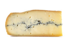Morbier cheese Stock Images