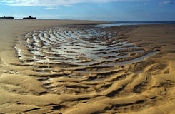 Morbihan coast Royalty Free Stock Image