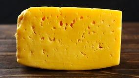 Morceau de fromage clips vidéos