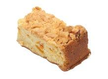 Morceau de gâteau Photo stock
