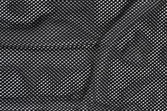 Morceau de tissu Photographie stock