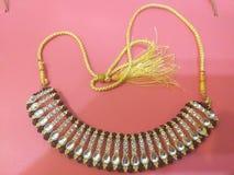 Morceau gentil de bijoux photos stock