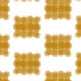 Morceaux de fond de tissu Images stock