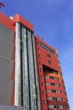 Morden Gebäude Stockbild