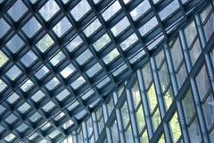 Mordern Architektur Lizenzfreies Stockfoto