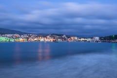 Mordogan, Izmir, dinde images libres de droits
