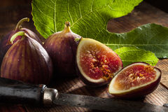 More figs Stock Image