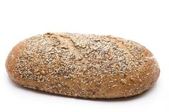 More grain bread Royalty Free Stock Image