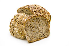 More grain bread Royalty Free Stock Photography