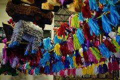 More Pinatas Royalty Free Stock Photography