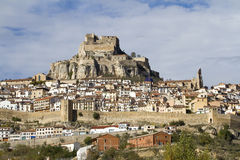 Morella Stock Photography