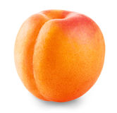 Morelowa owoc fotografia stock