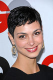 Morena Baccarin. At the GQ Men of the Year Party, Chateau Marmont, Los Angeles, CA. 11-18-09 Royalty Free Stock Photos
