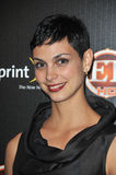 Morena Baccarin. 'V' star Morena Baccarin at TV Guide Magazine's Hot List Party at the SLS Hotel, Beverly Hills. November 10, 2009  Los Angeles, CA Picture: Paul Stock Image