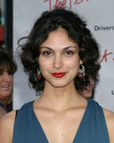 Morena Baccarin. 'The Perfect Man' Premiere Los Angeles, CA June 13, 2005 Royalty Free Stock Photo