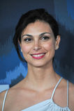 Morena Baccarin Lizenzfreies Stockbild