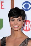 Morena Baccarin. At the CBS, The CW And Showtime TCA Party, The Pagoda, Beverly Hills, CA 08-03-11 Stock Images