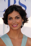 Morena Baccarin. At the CBS Showtime And CW Party TCA Summer Tour Party, Beverly Hilton, Beverly Hills, CA 07-29-12 Royalty Free Stock Photography