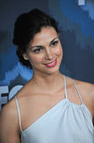 Morena Baccarin. PASADENA, CA - JANUARY 17, 2015: Morena Baccarin at the Fox Winter TCA 2015 All-Star Party at the Langham Huntington Hotel, Pasadena Stock Photo
