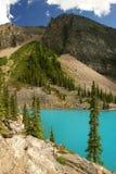 morena lake zdjęcia royalty free