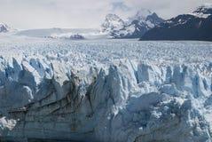 Moreno Glacier Stock Photo