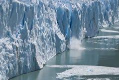 Moreno Glacier Royalty Free Stock Images