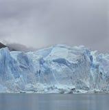 Moreno Glacier fotografía de archivo libre de regalías