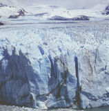 Moreno Glacier Royalty Free Stock Photos