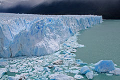 Moreno Glacier, Patagonia, Argentina Stock Photo