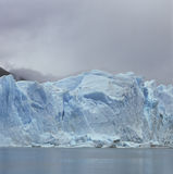 Moreno lodowiec Fotografia Royalty Free