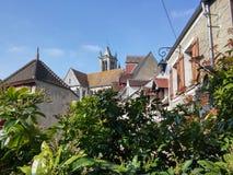 Moret-sur-Loing Stock Photos