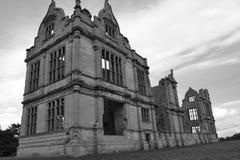 Moreton Corbet Castle Stock Photos