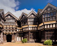 Moreton hall Stock Photos