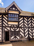 Moreton hall Royalty Free Stock Photos