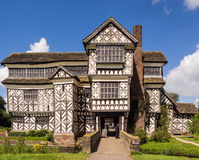 Moreton hall Stock Photography