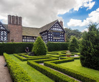 Moreton hall Stock Images