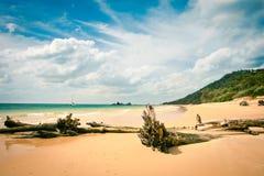 Moreton Insel, Australien Lizenzfreies Stockbild