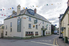 Moretonhampstead Dartmoor Devon England Reino Unido Fotografia de Stock