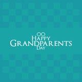 Morföräldrars dag Arkivbilder