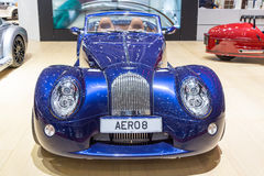 2015 Morgan Aero 8 Fotografia Stock