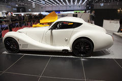 Morgan Aero Coupe stock image